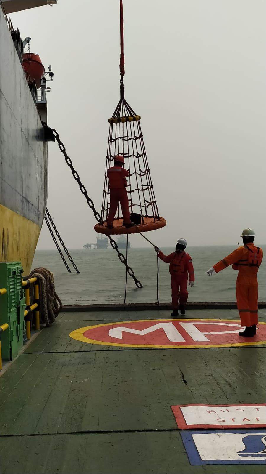 Boat Unit Survey